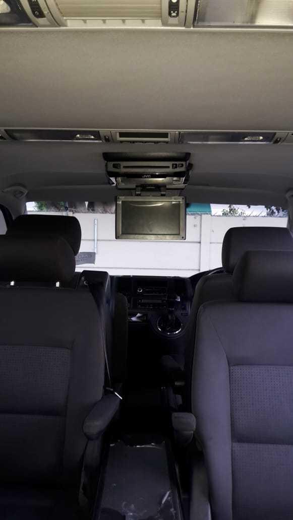 2006 VW Caravelle 2.5TDI