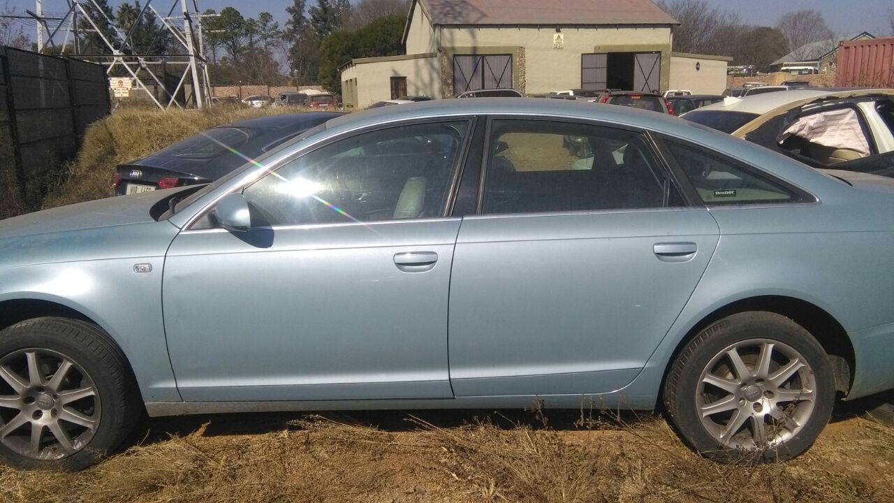 Audi A Quattro Tiptronic Junk Mail - 2006 audi a6