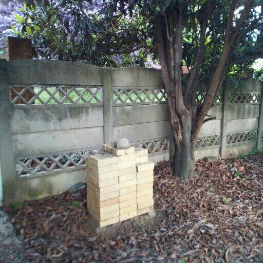wall slabs