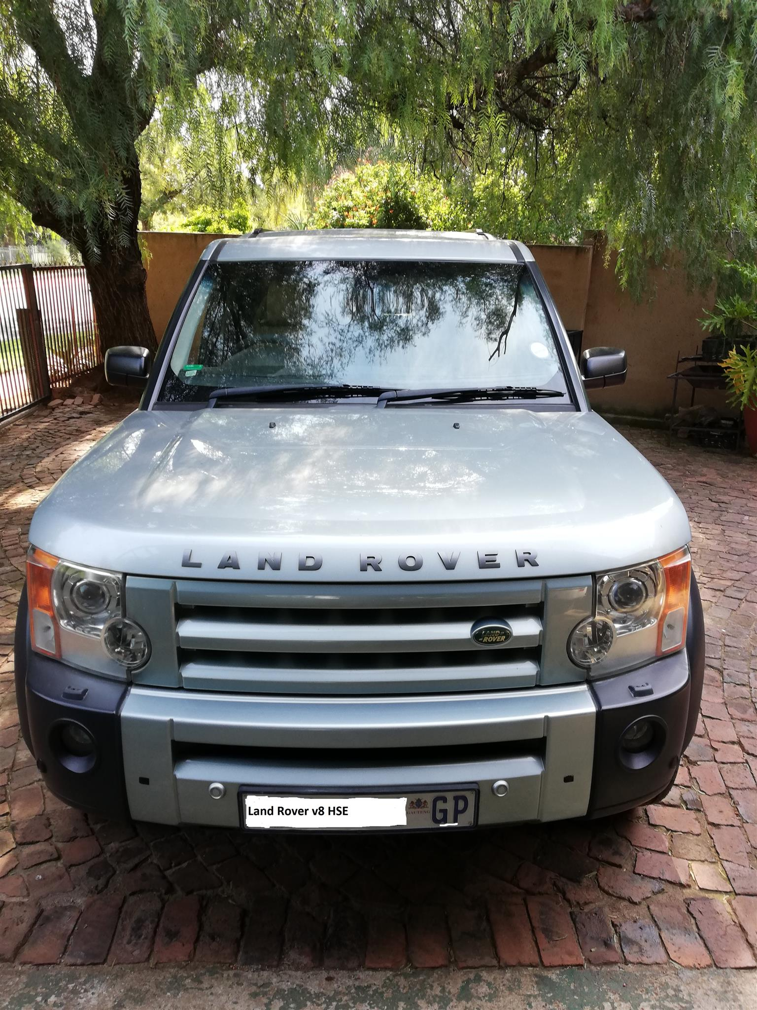 2007 Land Rover Discovery 3 V8 HSE | Junk Mail