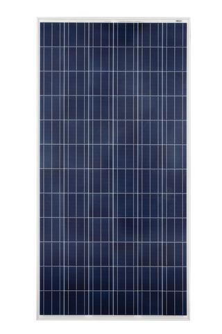Polycrystaline Solar Panel (350watts)
