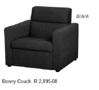 Single Seater Couch Brand new