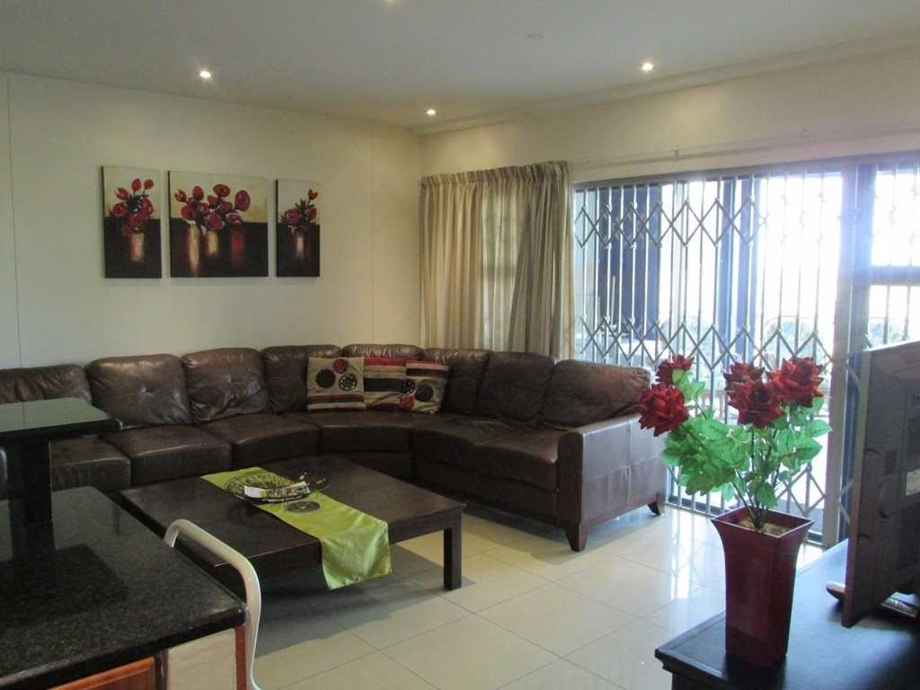 Fully furnished apartment for sale in margate ref lv092