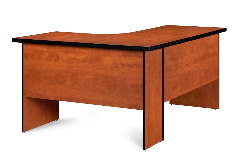 Cluster Workstation size 1600x1200. Royal Cherry.