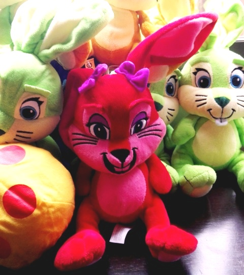 Beautiful Easter Bunnies for sale.