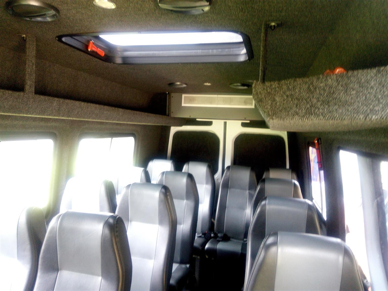 Mohlala Express Pty Ltd - School Bus - Kids transportation