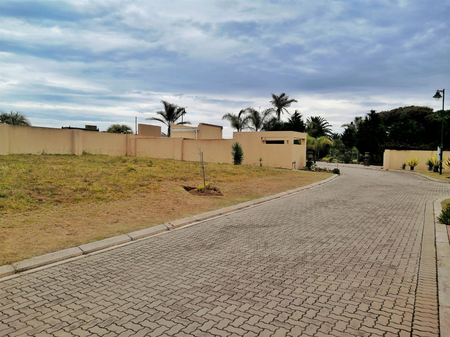Vacant Land Residential For Sale in Tergniet