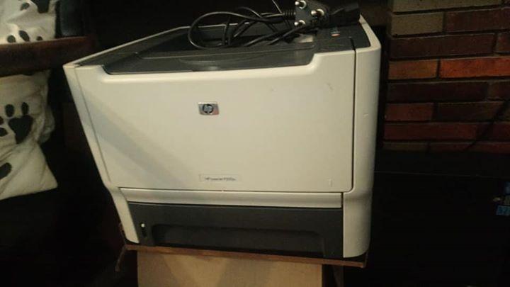 Hp lazer printer