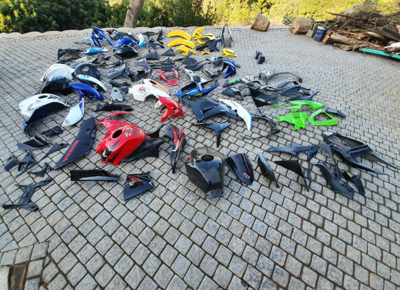 Super Bike Fairing For Sales