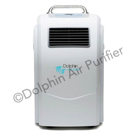 Dolphin Air Purifier/Sanitizer/Filtration machine