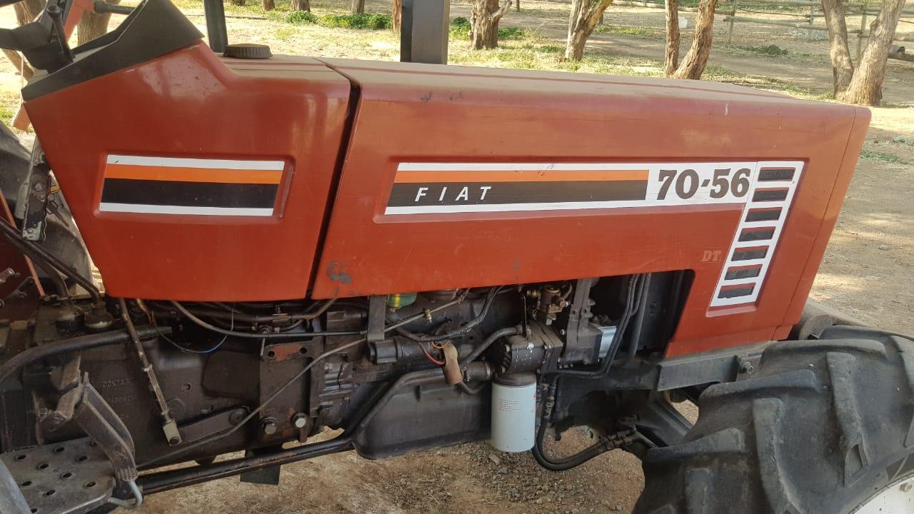 Fiat 70-56