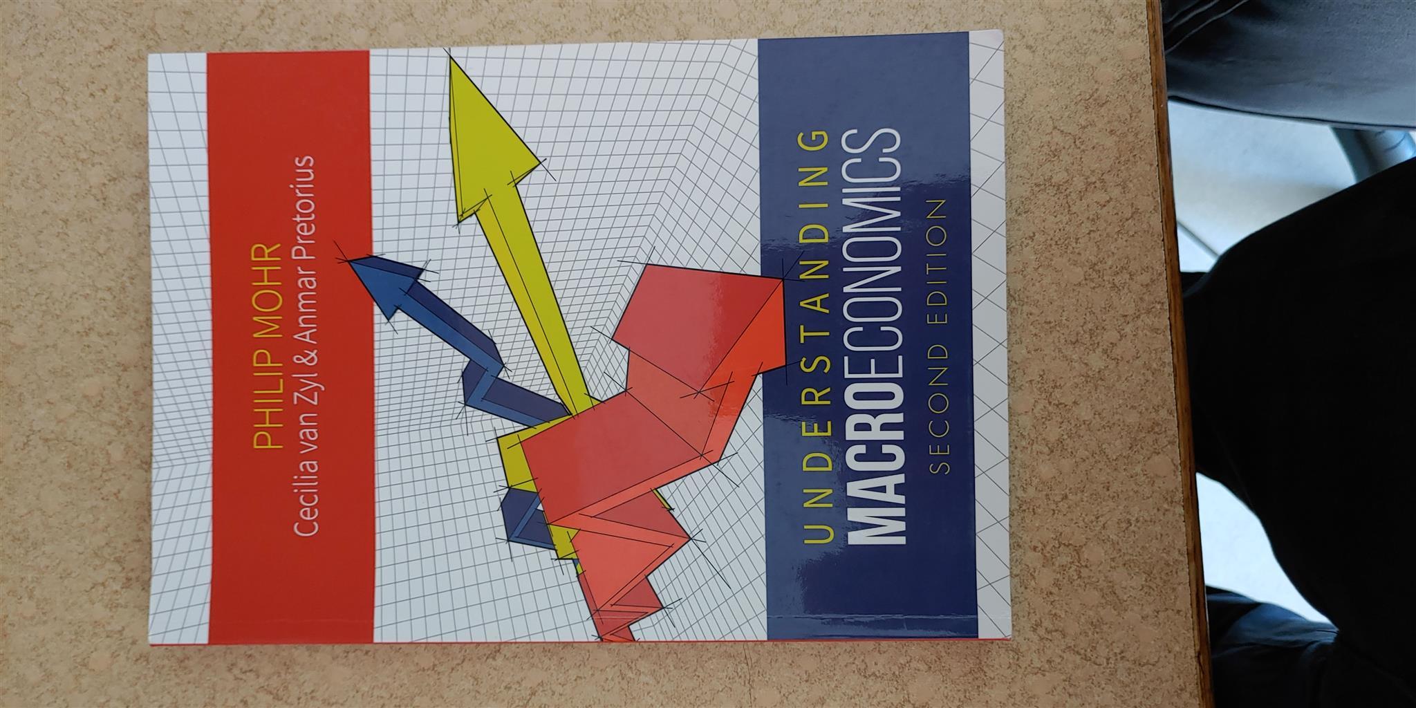 Understanding Macroeconomics 2nd Edition