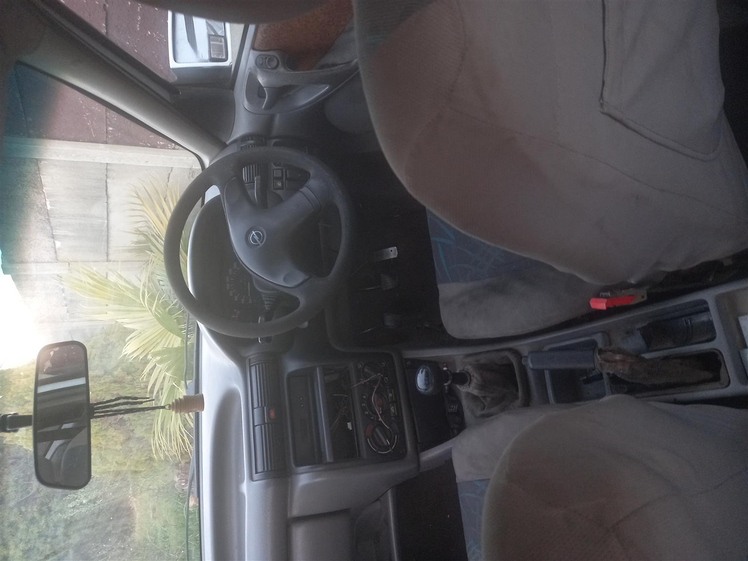 94 Opel Astra for sale