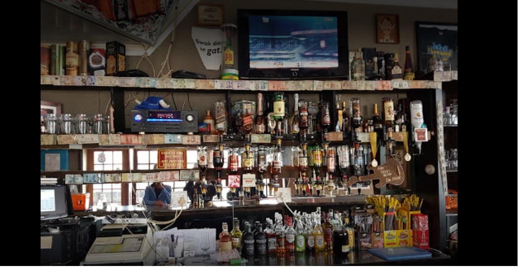 Pub *Springs