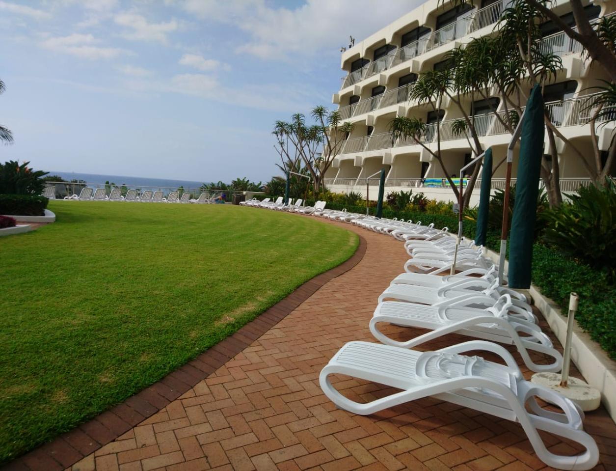 Valentines Getaways - uMhlanga Sands & Cabana Beach