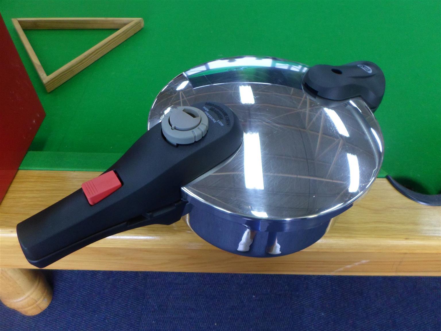 AMC 4l Speedcooker