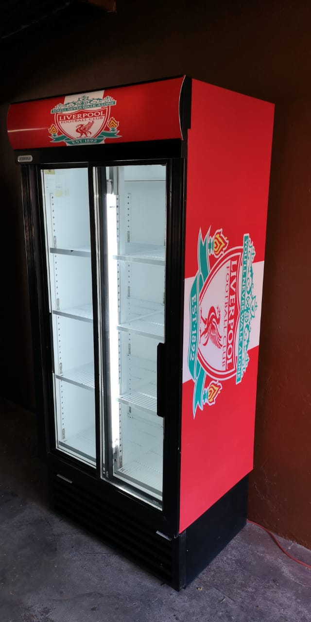 TOP CONDITION USED DISPLAY FRIDGES FOR SALE
