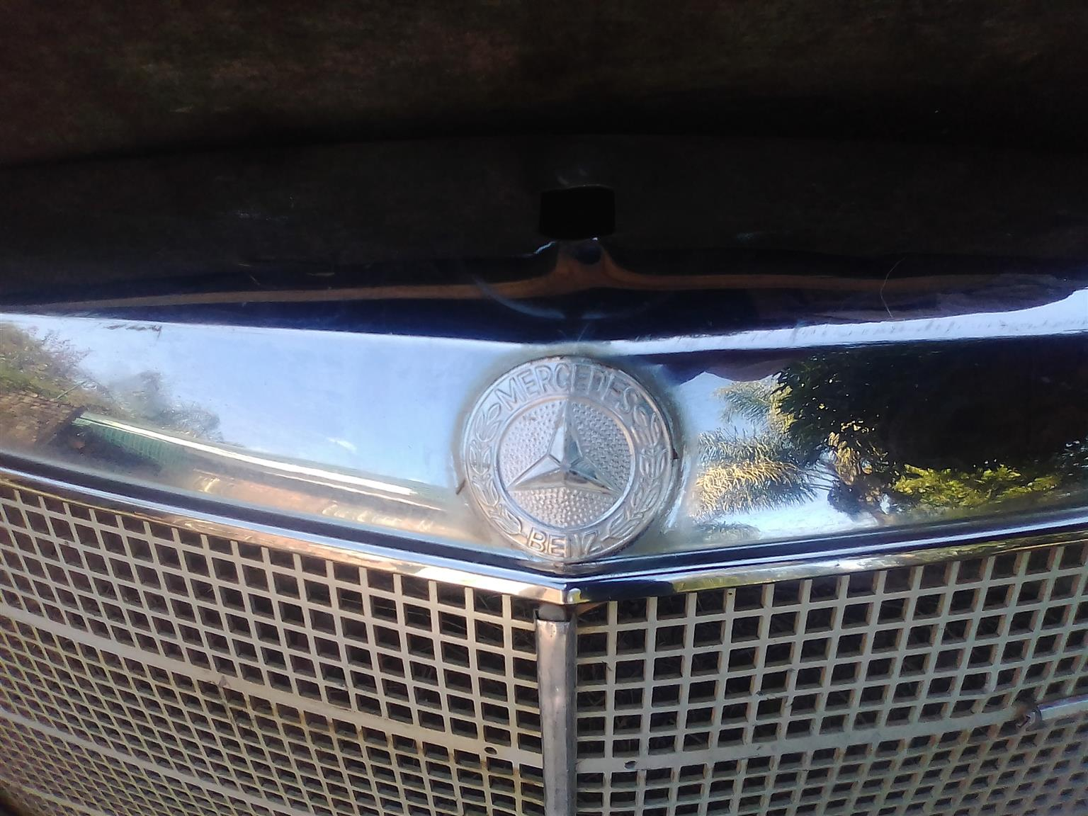 1965 Car Accessories Badges and Vinyls