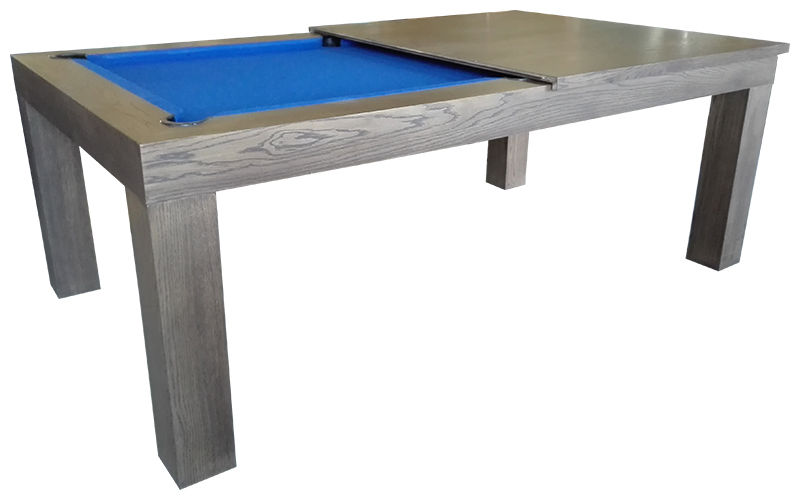 Diner Pool Table