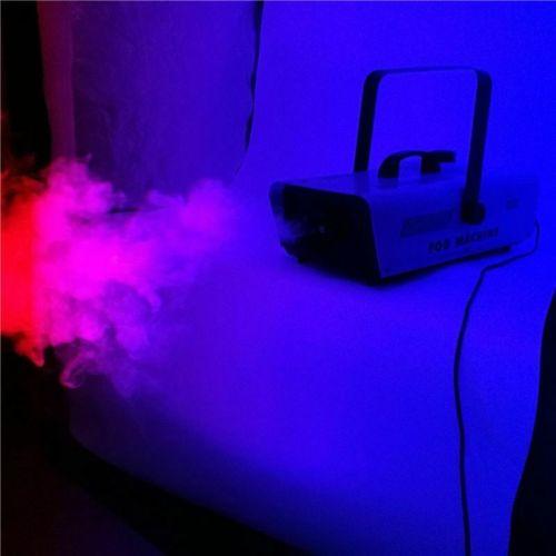 Smoke, Fog Machine 600W Heavy Duty, Compact & High Capacity.  Brand New Products