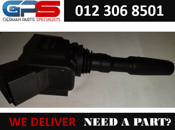 VW GOLF 7 1.2 AND 1.4 IGNITION COIL FOR SALE