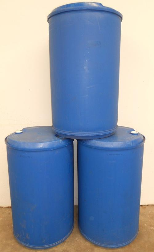 DRUMS AND FLOW BINS FOR SALES