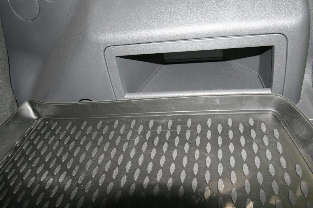 boot liner JEEP Compass/Patriot 2011->SUV.