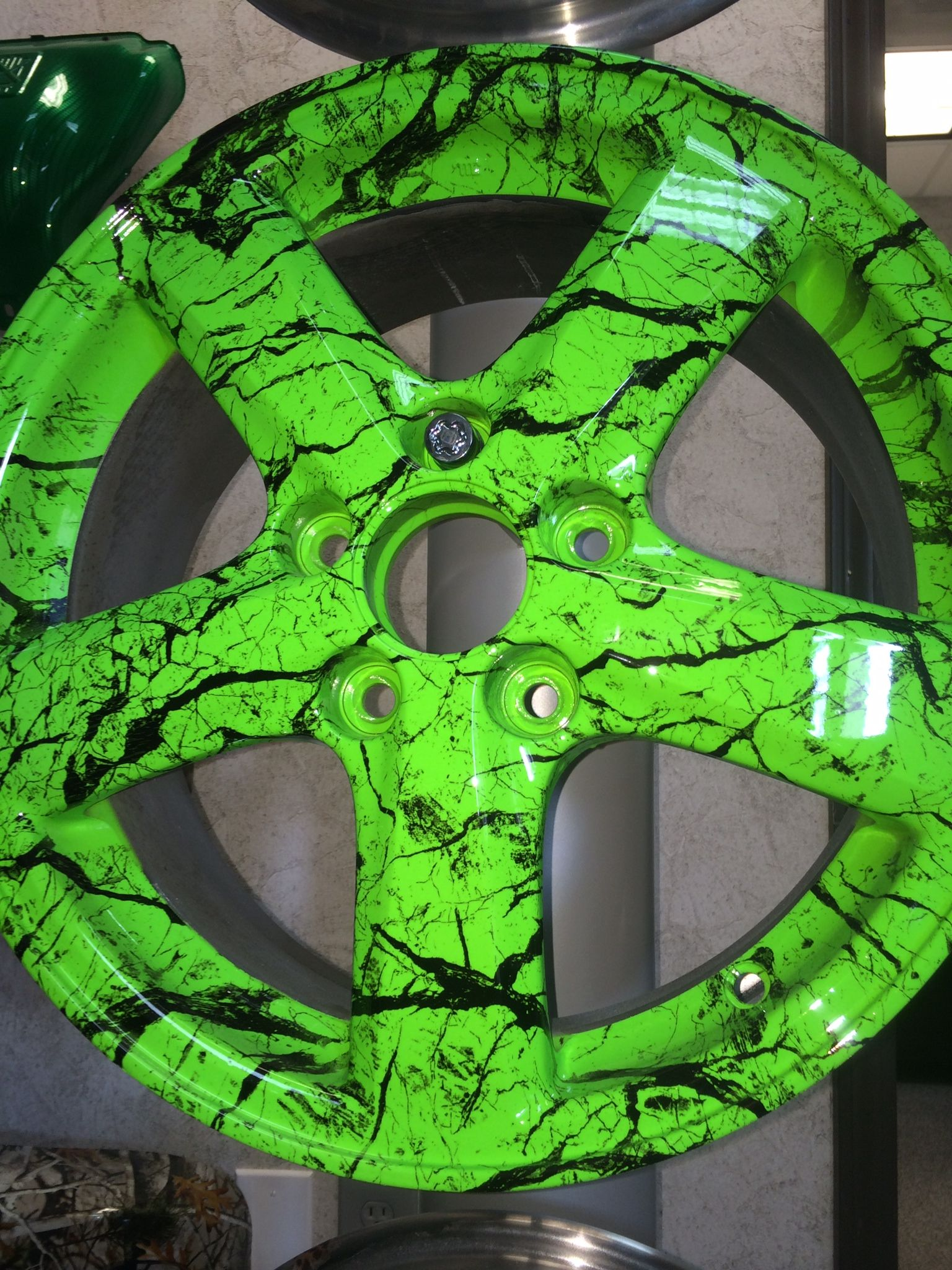 Hydrodipping Equipment For Sale