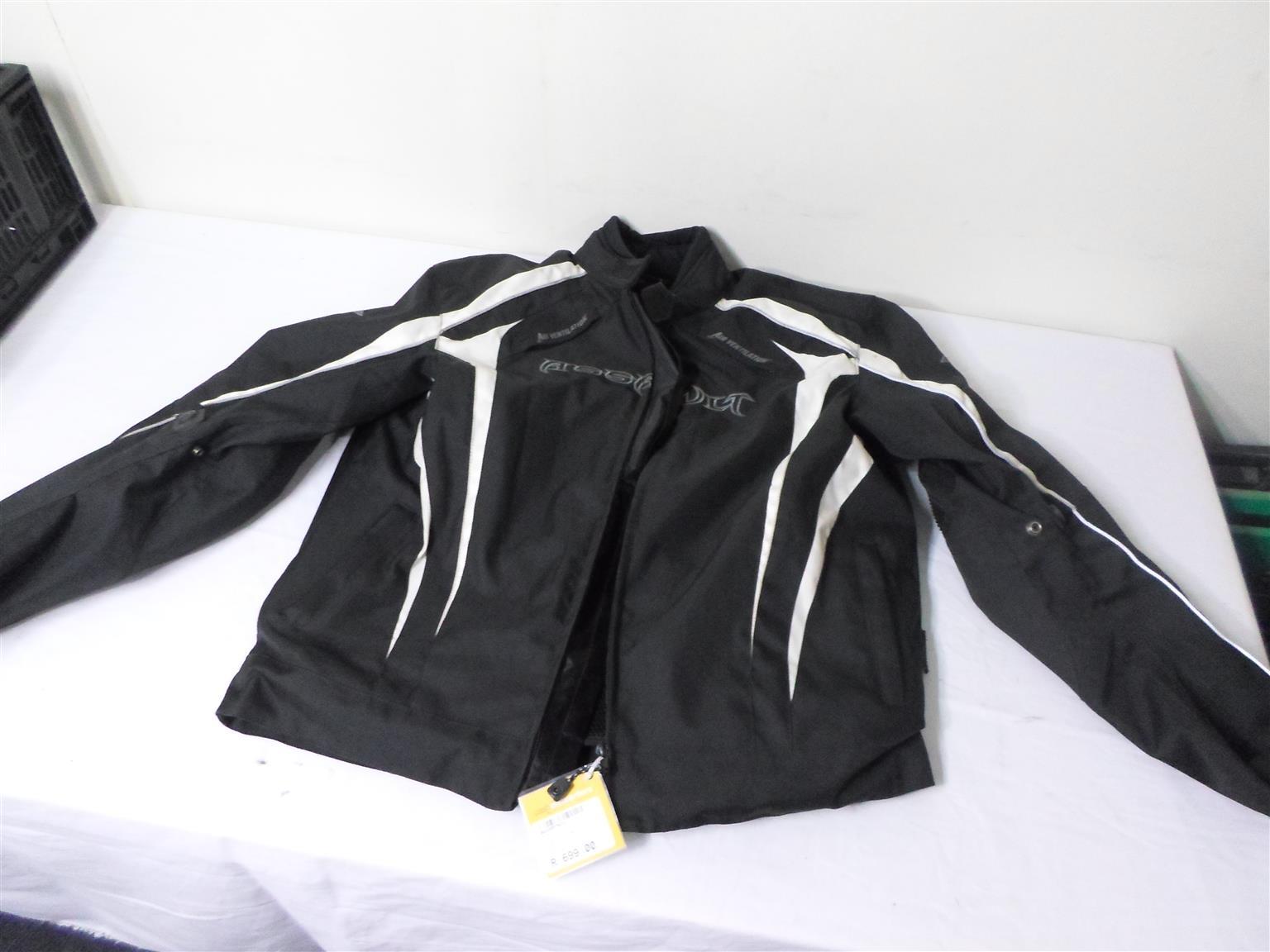 Motorcycle Jacket Assualt XL