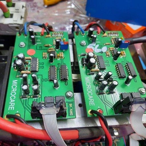 solar Inverter Repairs