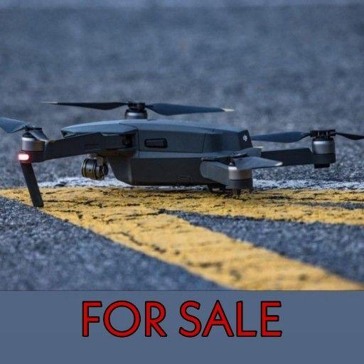 MAVIC DRONE PRO 4