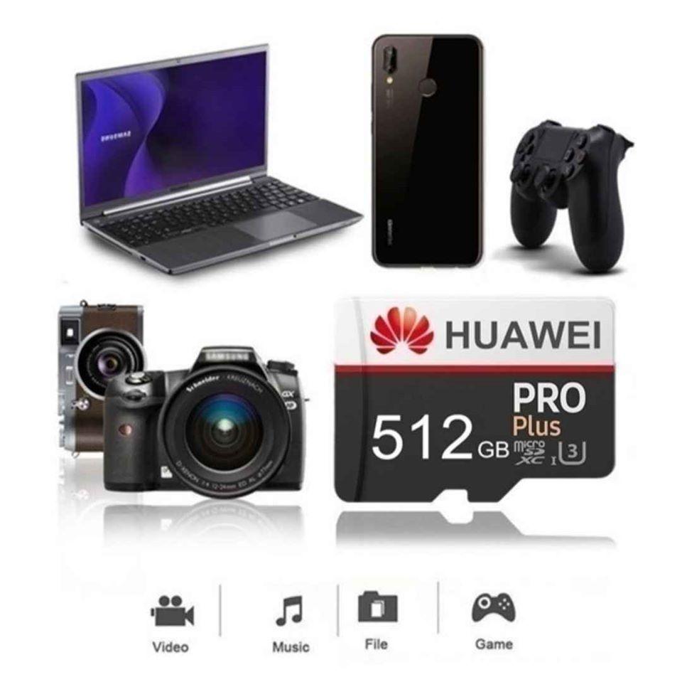 Huawei 512GB SD card