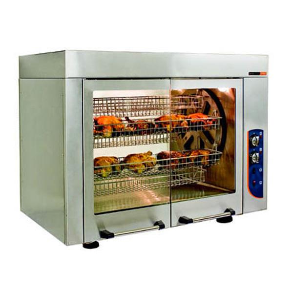 Chicken Rotisseries Gas From R9995