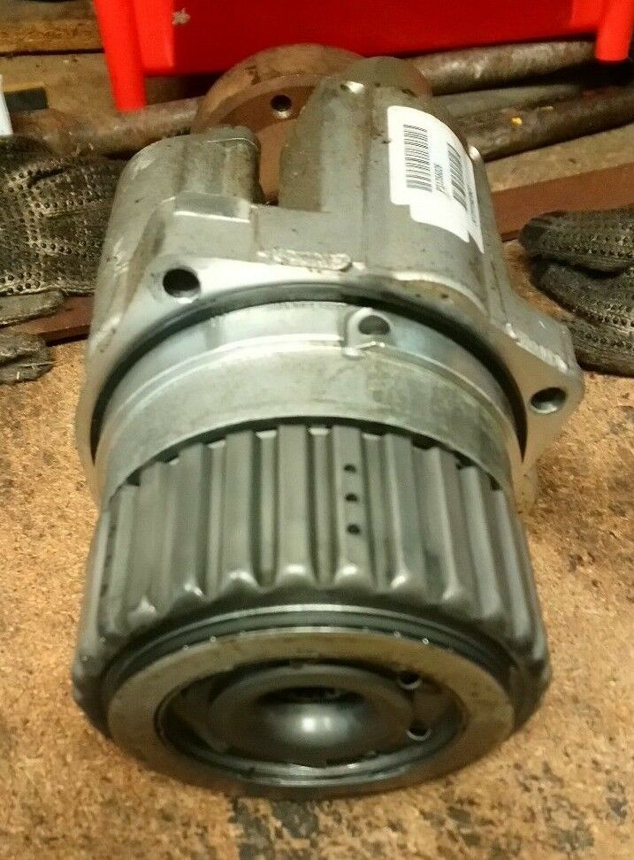Assorted Land Rover Differentials for sale | AUTO EZI