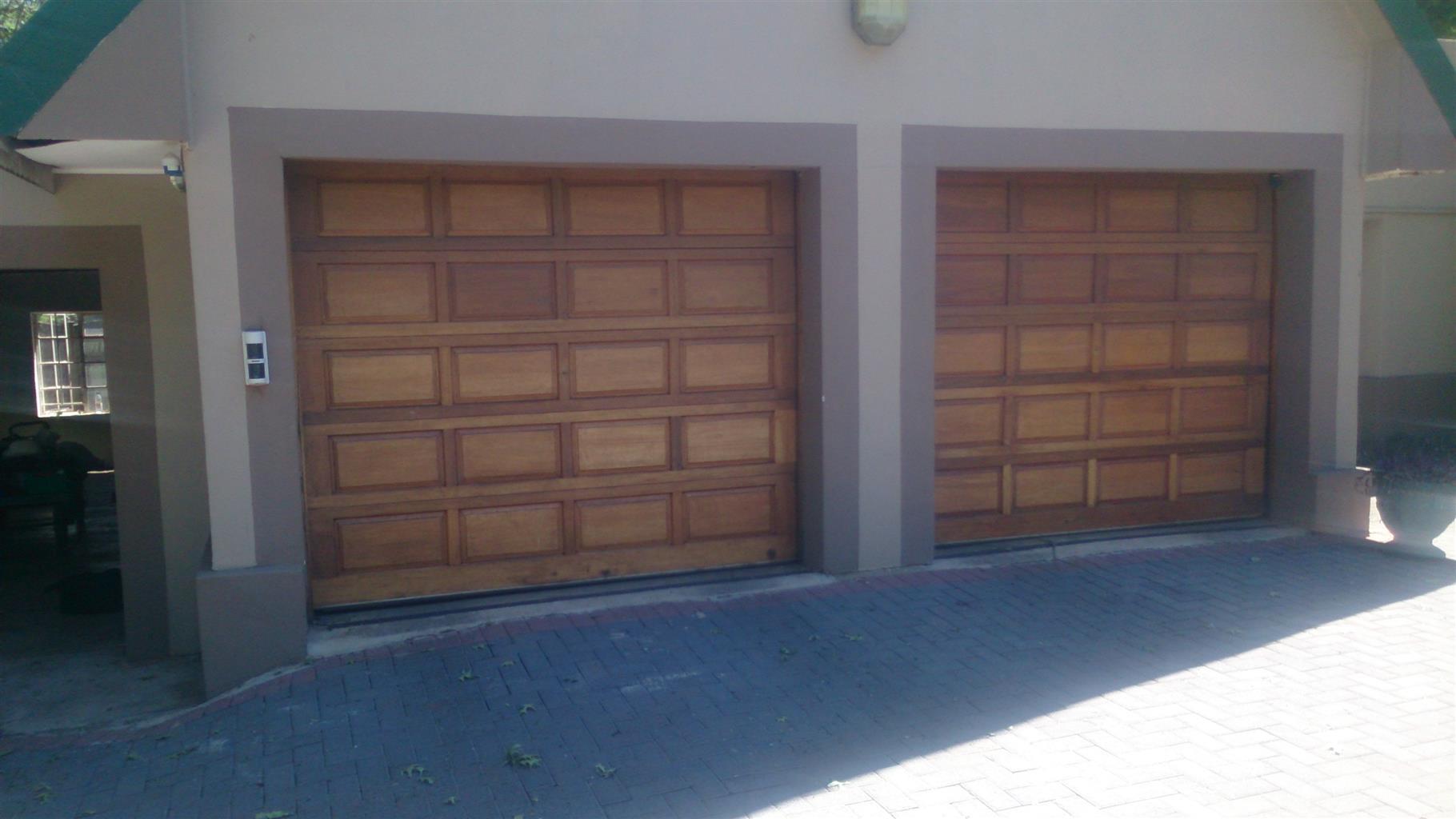 Carports and Garagedoors