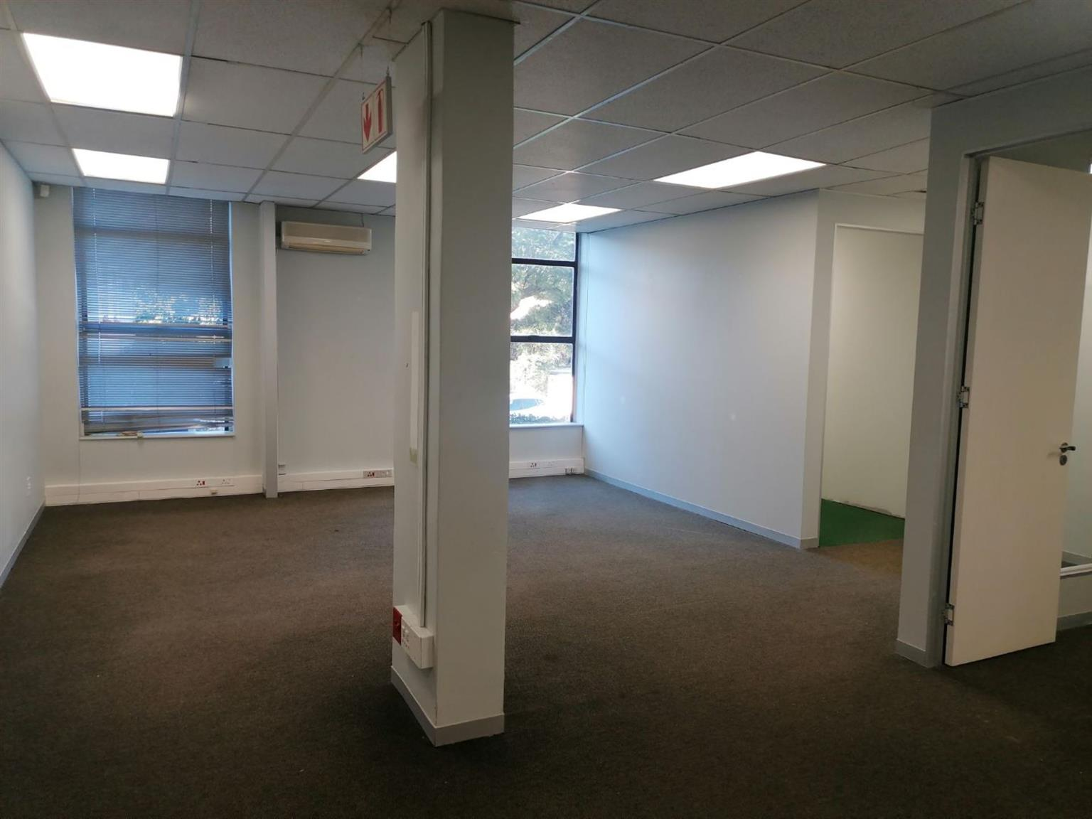 Office Rental Monthly in CRAIGHALL
