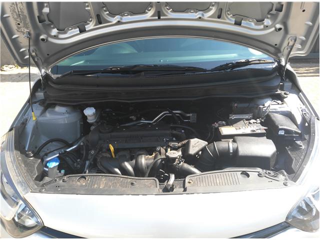 2014 Hyundai i20 1.4 Glide