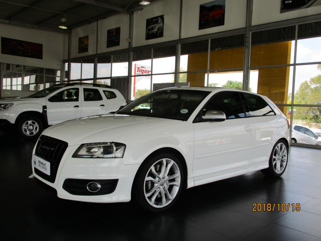Audi A3 2010 Sedan