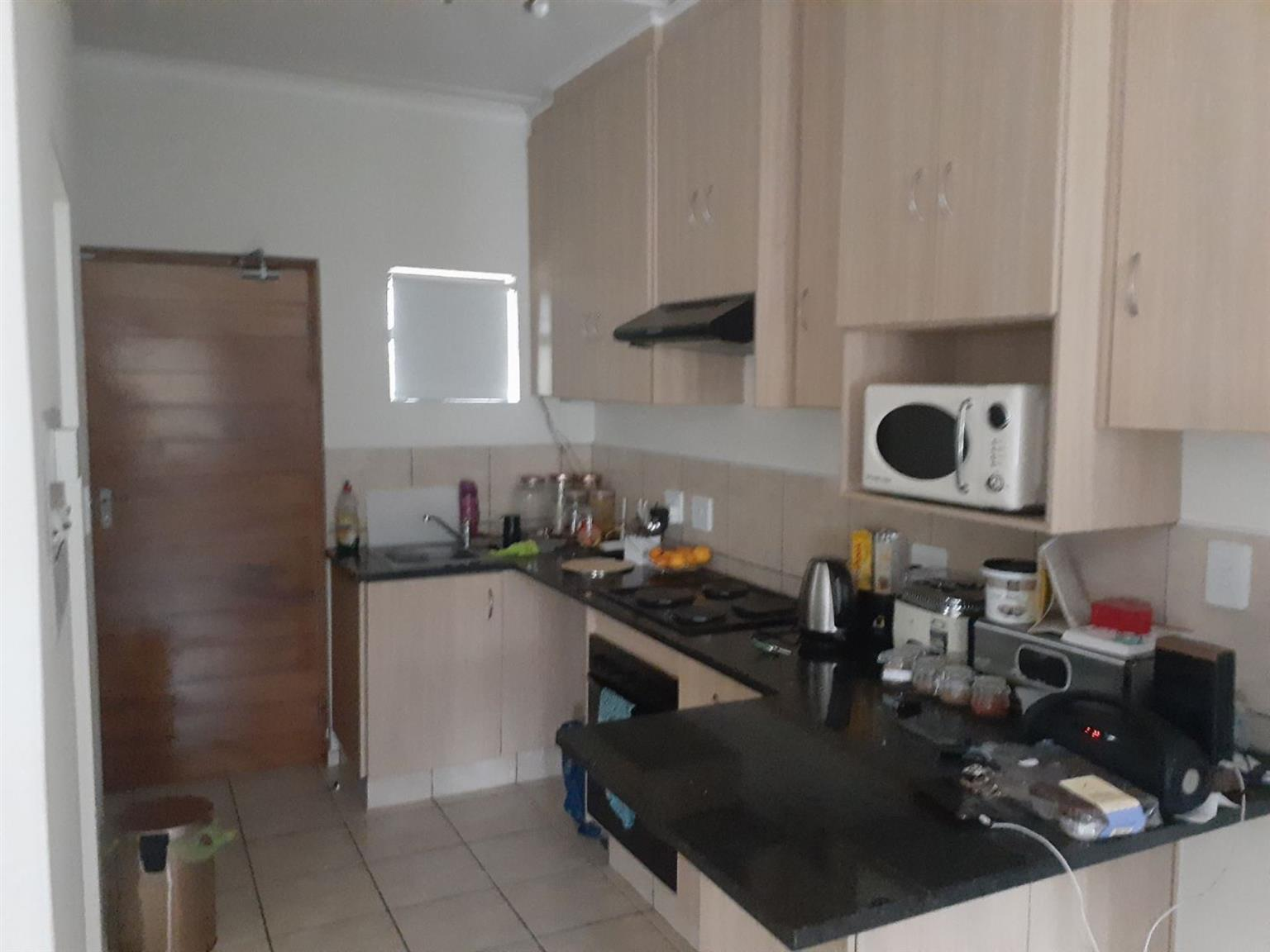 Apartment Rental Monthly in BARBEQUE DOWNS