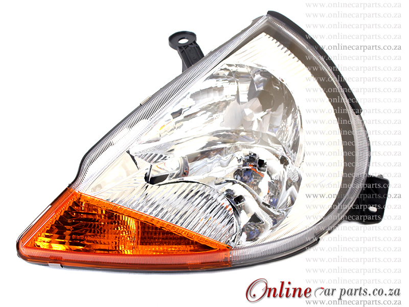 Ford Ka   Ambient Trend Collection Left Hand Side Headlight Headlamp