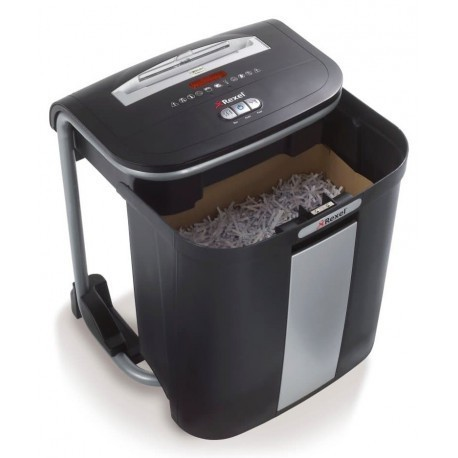 Rexel Mercury RSM1130 Micro Cut Shredder