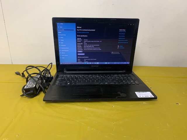 Lenovo i3 Laptop