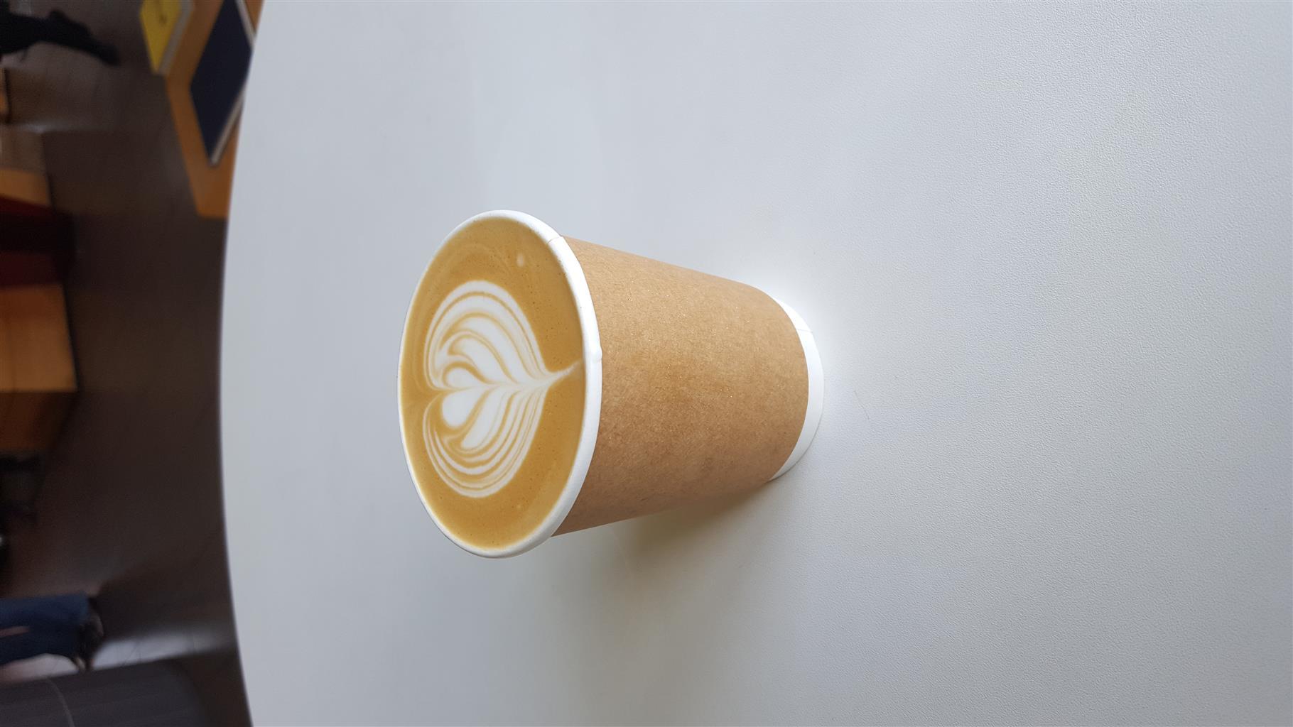 Sean's Coffee