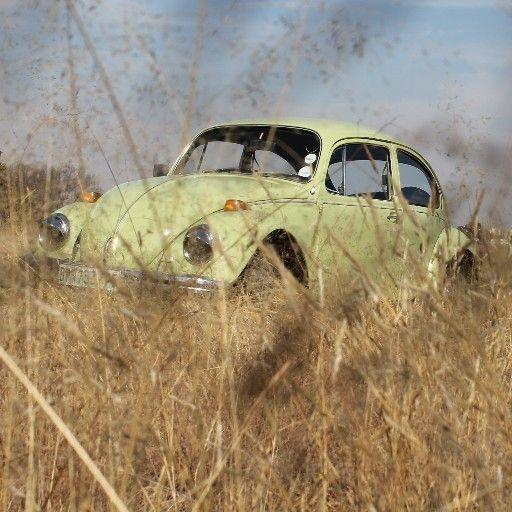 1974 VW Beetle 2.0