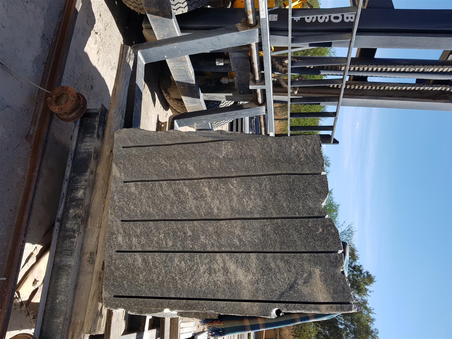 Granite Business for sale