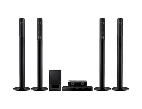 Samsung 5.1 surround sound home theatre system excellent condition