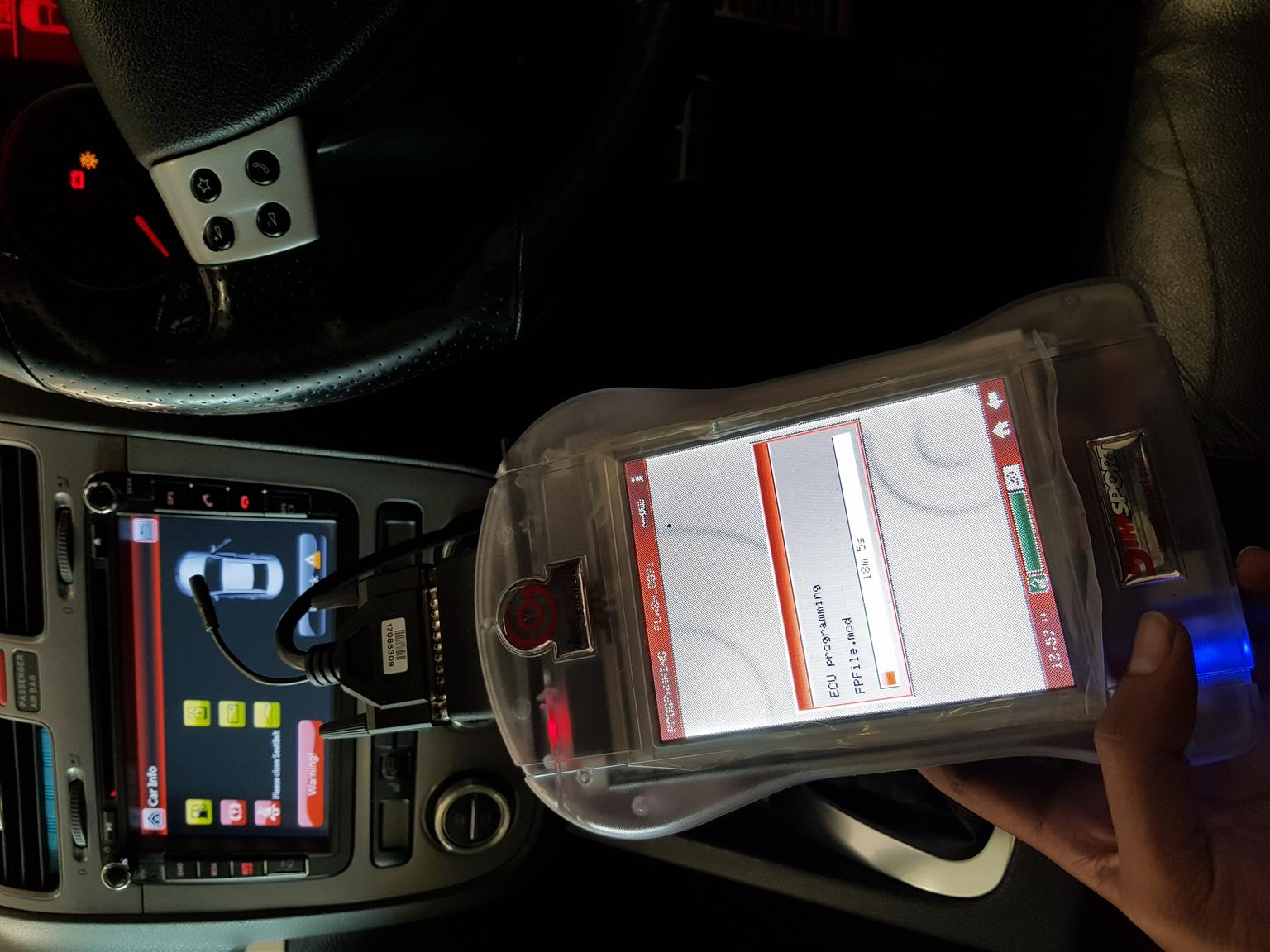 Ecu Remapping/Coding Services | Junk Mail