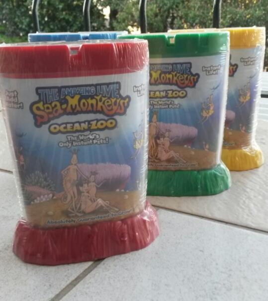 Sea Monkeys for Sale