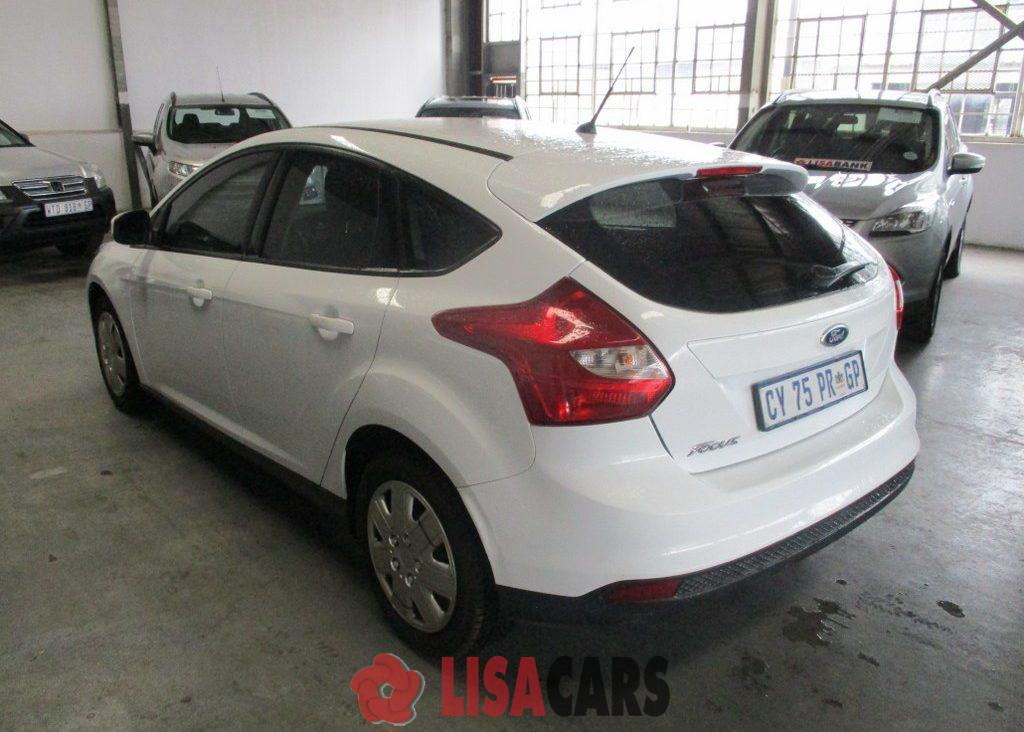 2014 Ford Focus 1.6 5 door Ambiente