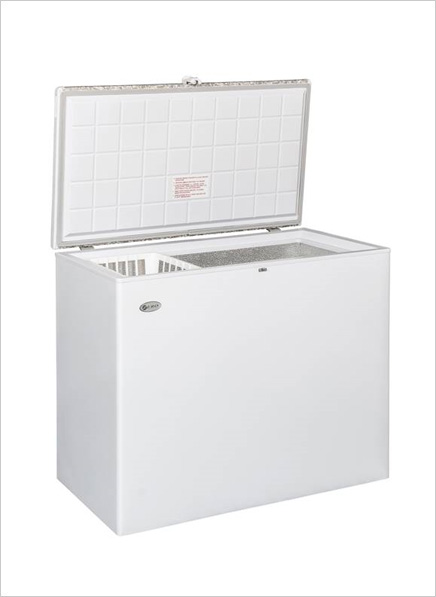 New GAS Hard Top Freezer 180L , 215L ,  250L